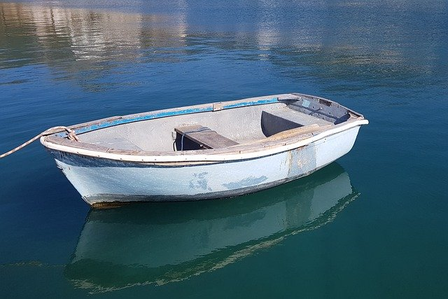 Picture of boat